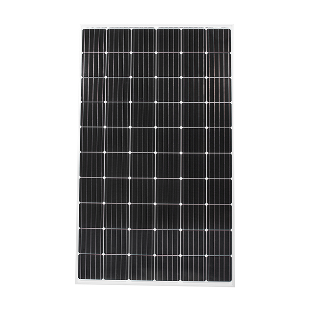YS310-330SM/PERC Monocrystalline Single Glass 60 Series